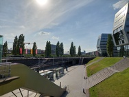 OnePlus Nord CE - Cameravergelijking overdag