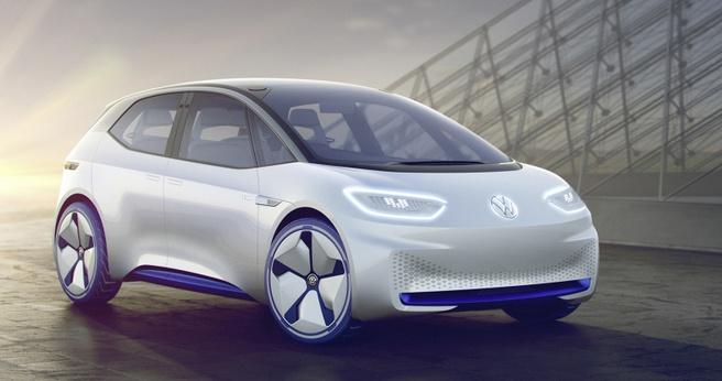 De Elektrificatie Van Ons Vervoer Zijn Goedkope Elektrische Auto S