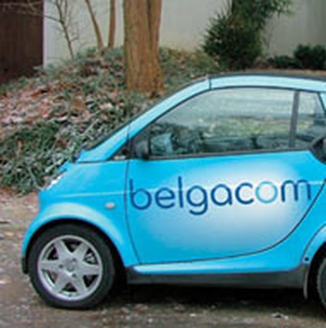 Belgacom Smart