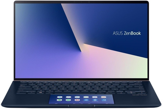 Asus UX434FLC-A5232T-BE