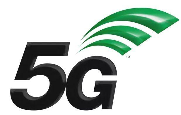 officieel logo 5g