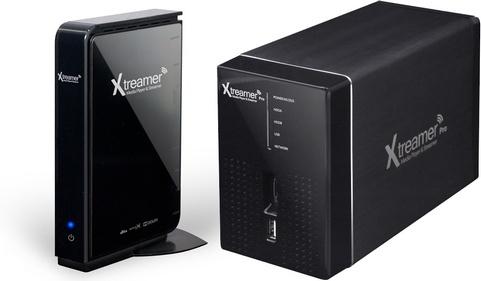 Xtreamer & Xtreamer Pro