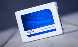 Crucial BX100- en MX200-ssd Review