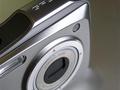 Altek digitale camera met gps