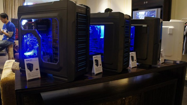 Thermaltake Chaser Series