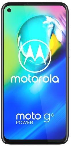 Motorola Moto G8 Power Zwart