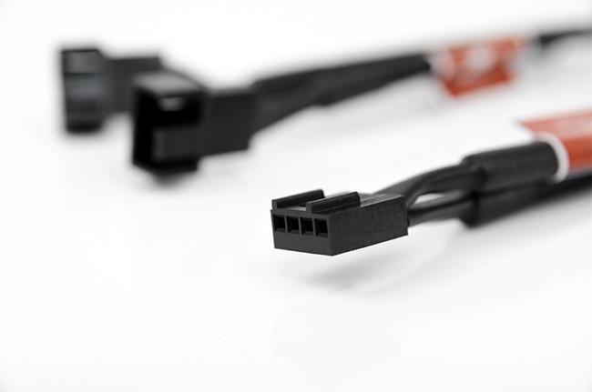 Noctua NA-SYC1 4-Pin Y-SPlit Cable (set van 2)
