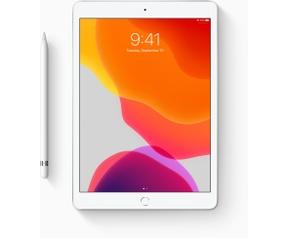 Apple iPad 2019 Wi-Fi 128GB Zilver