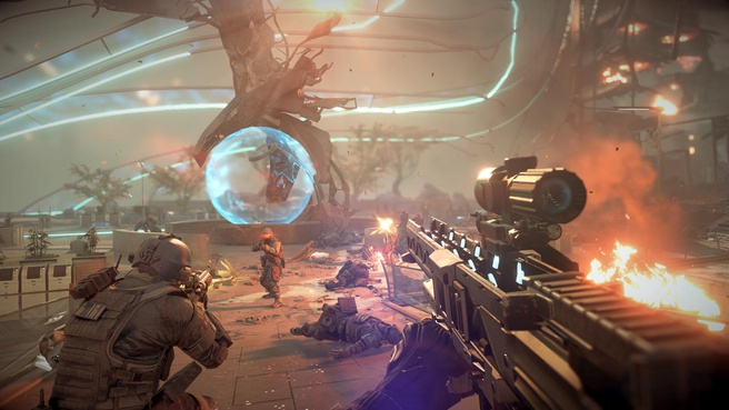 Killzone screenshot