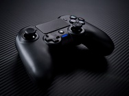 Nacon Assymetric Wireless Controller for PS4