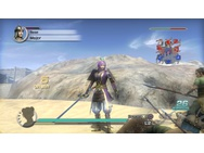 Dynasty Warriors 6: Empires, PlayStation 3