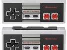 Nintendo NES-controllers voor Switch