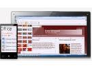 Office 365 screenshot 2
