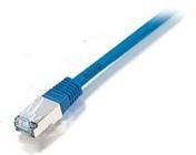Equip Patch Cord FTP Cat.5e 5.0 m Blue