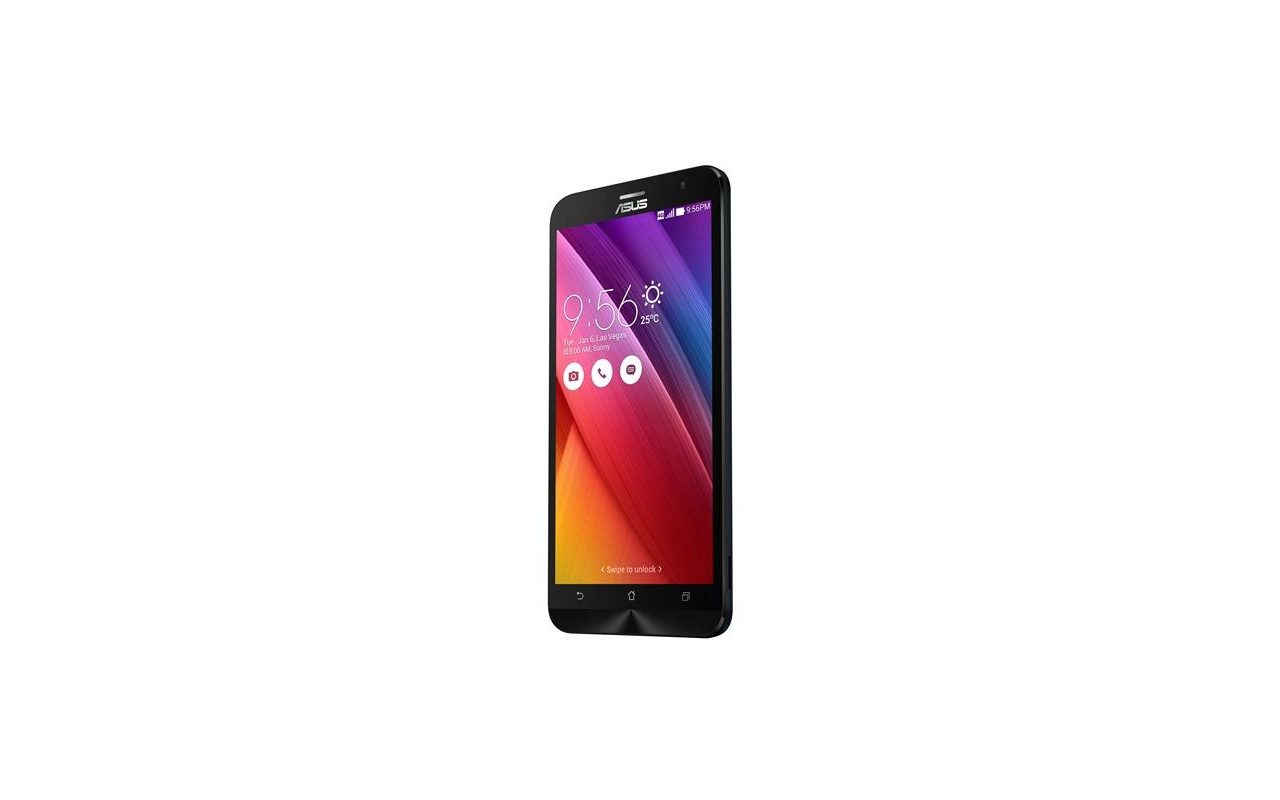 Asus Zenfone 2 32GB Zwart