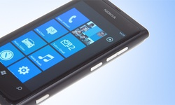 Nokia Lumia 800: terug aan de top