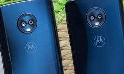 Moto G6 en G6 Plus Review
