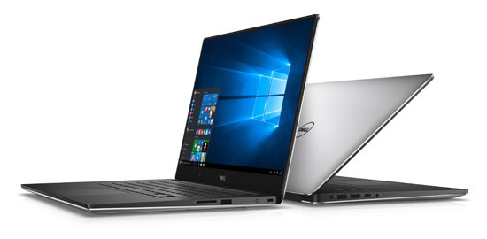 Dell XPS 15 2015