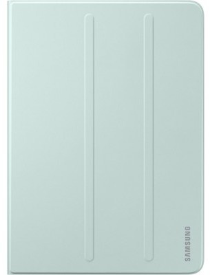 Samsung Galaxy Tab S3 9.7 Book Cover - EF-BT820PG - Green