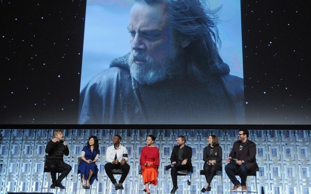 Star Wars Celebration 2017