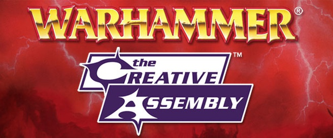 Creative Assembly vs Warhammer