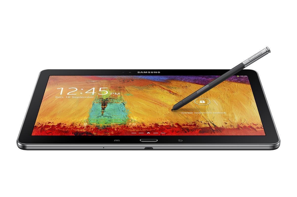 Samsung Galaxy Note 10.1 2014 Edition 64GB Zwart