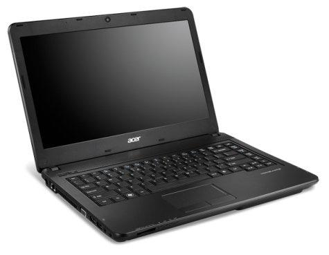 Acer TravelMate P243 2