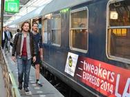 Tweakers Express