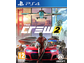 Goedkoopste The Crew 2, PlayStation 4