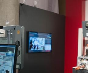 MWC 2016 gekkigheid: beam tracking met een Oculus Rift