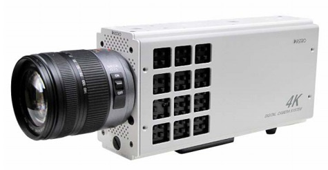 Astrodesign 4K camera m43