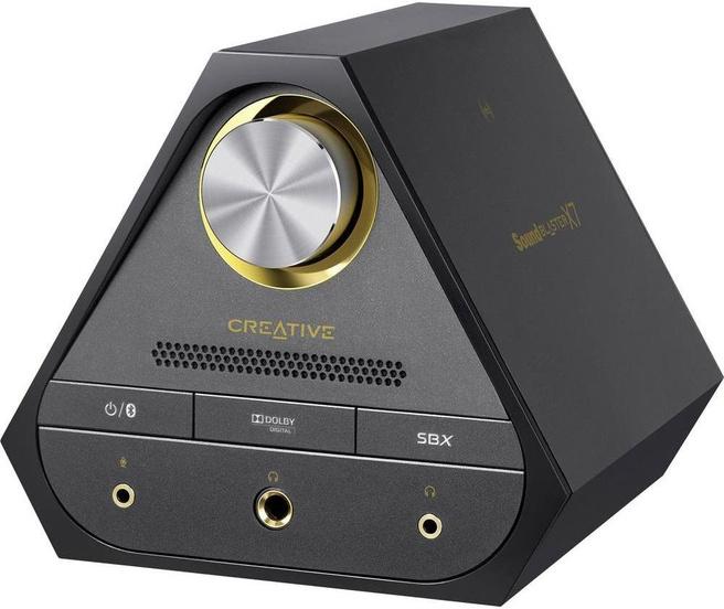 Creative Sound Blaster Labs X7