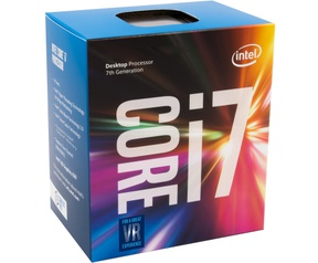 Intel Core i7-7700K Boxed