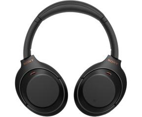 Sony WH-1000XM4 (Zwart)