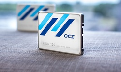 OCZ Trion 100-ssd's Review
