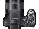 Sony Cyber-shot H400
