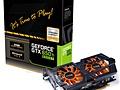 Nvidia GeForce GTX 650 Ti Boost Zotac