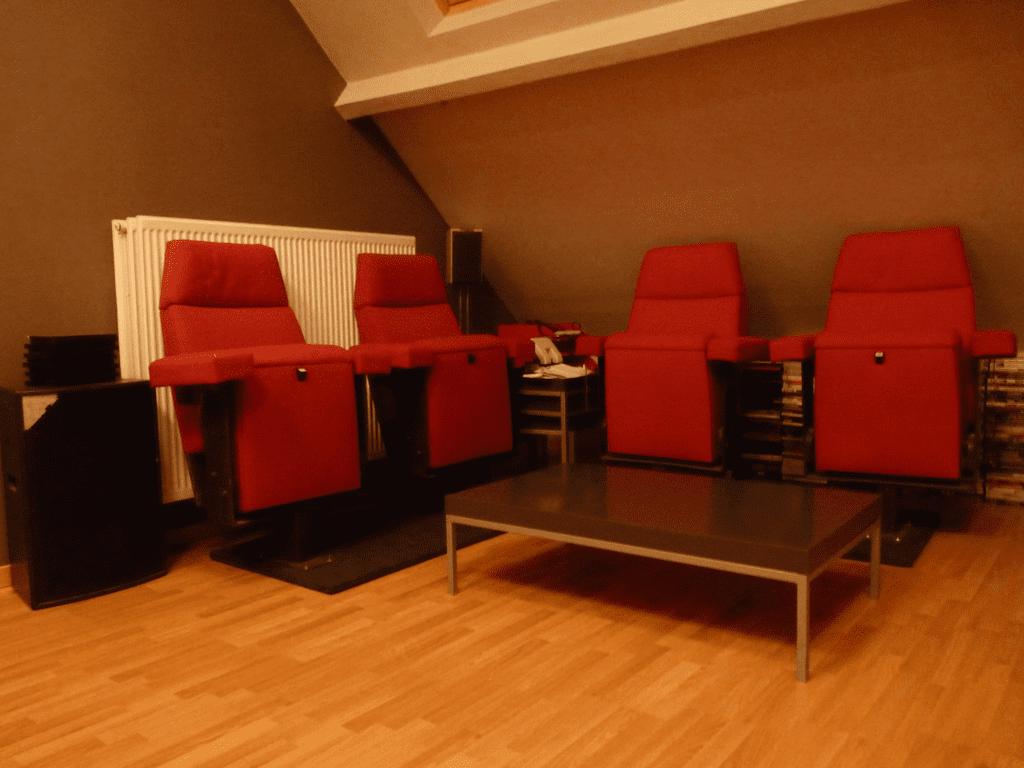 Post hier foto u0026#39;s en specs van je home cinema! Deel 47   Audio en HiFi   GoT