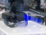 Nieuwe MR-brillen van Asus, Dell en Lenovo