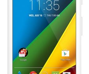 Motorola Moto G met 4g