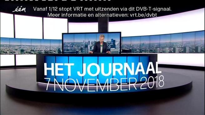 Journaal VRT