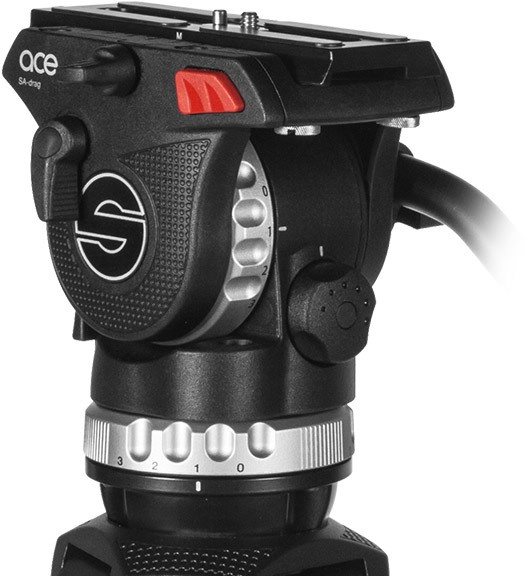 Sachtler Systeem ACE M MS (ACEMMS)