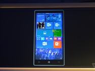 Windows 10 op telefoons en tablets