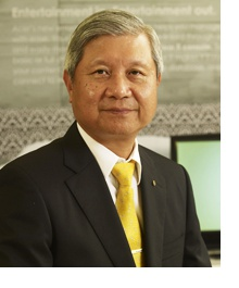 J.T. Wang Acer