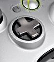 Xbox 360-controller met draaibare d-pad - laag
