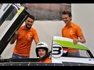 Nuon Solar Team