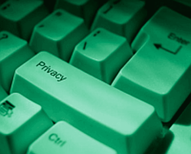 privacy-toetsenbord