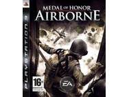 Medal of Honor Airborne, PS3