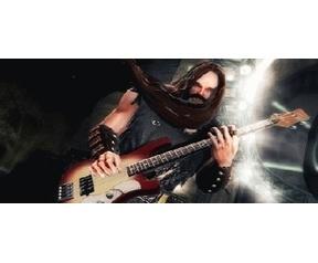 Guitar Hero 5 Gitaar Bundel, PlayStation 3
