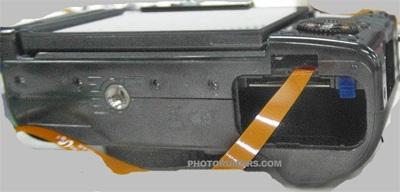 Vermeende Samsung NX20